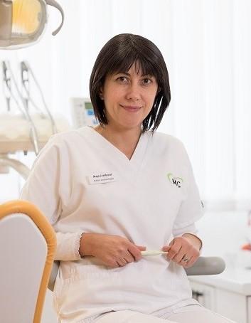 Stomatolog Mirijevo dr Maja Cvetković